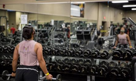 """Full Phase I:"" Florida gyms and fitness centers can open Monday, restaurant and retail to 50 percent indoor capacity"
