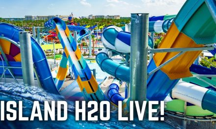 Island H20 Live! waterpark will open Saturday; here are the details
