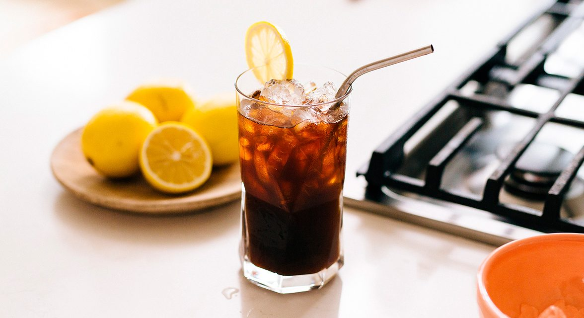 Hot enough for ya' outside? Then enjoy a refreshing drink — May 6 is National Beverage Day!