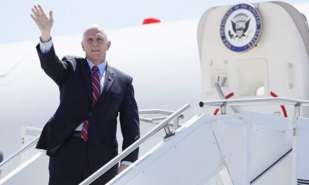 Vice President Mike Pence will be in Orlando Wednesday to talk tourism opening, deliver PPE