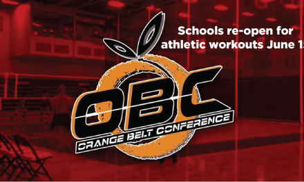 Osceola County athletes can return to campus for voluntary workouts June 15; more details coming next week