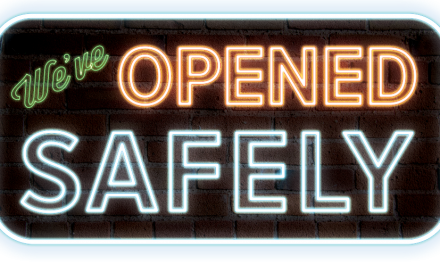 "Osceola County launches ""We've Opened Safely"" campaign to bolster consumer confidence"