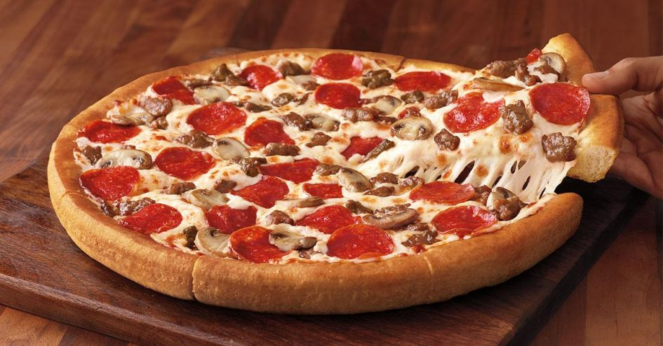 Class of 2020 earn free Pizza Hut medium pies while supplies last; here's how to sign up