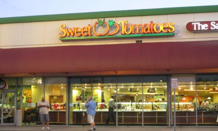 Sweet Tomatoes' buffet-style soup and salad restaurants closing for good, another coronavirus victim