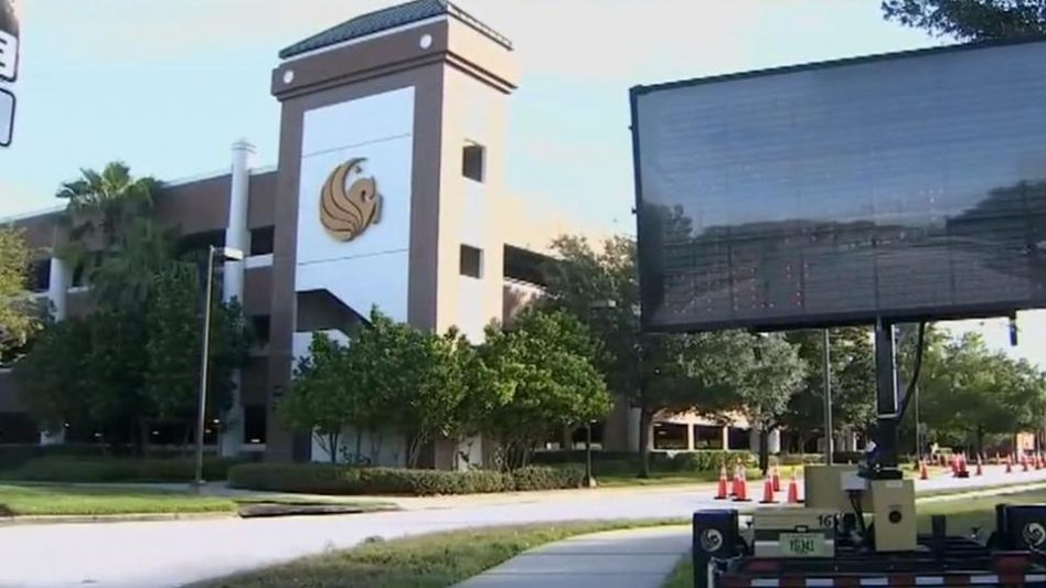 UCF details its plan to re-open campus — mostly — for fall semester classes and operation