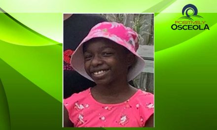 Florida Amber Alert issued for 9-year old Alliarra Williams