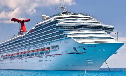 Carnival will cruise again out of Port Canaveral beginning Aug. 1