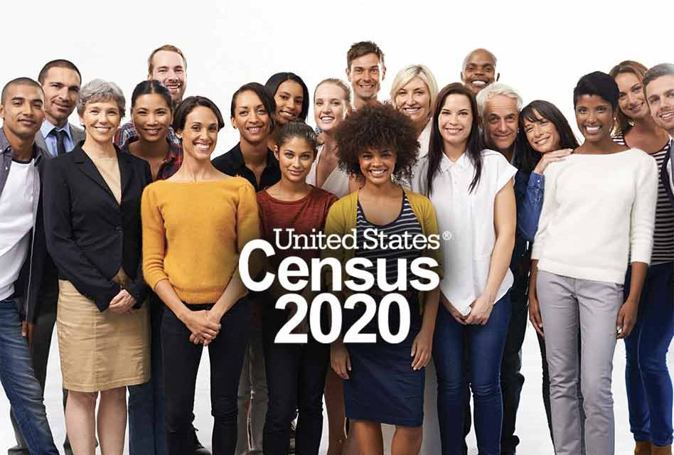 Census 2020: America counts so that every American counts. Fill out your census form and count.
