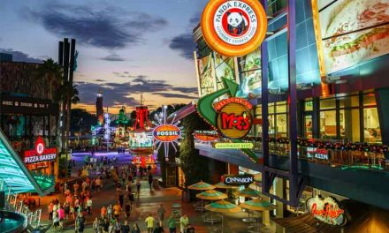 Universal CityWalk to open on limited basis Thursday