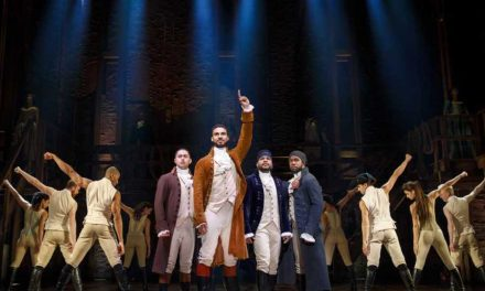 "Broadway hit ""Hamilton"" to make early Disney+ debut July 3"