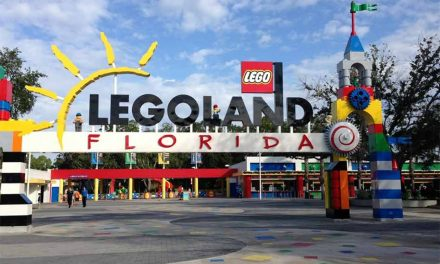 Everything is awesome, pretty much, at Legoland Florida as it will reopen on June 1