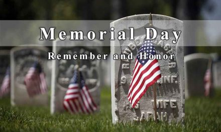 The real meaning of Memorial Day — honoring our fallen military heroes' solemn sacrifice