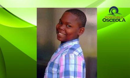 Missing child alert issued for 11-year-old boy
