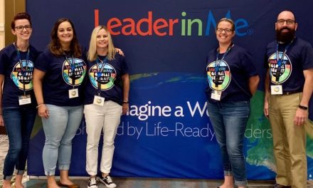 Narcoossee Elementary Named A Leader In Me Lighthouse School