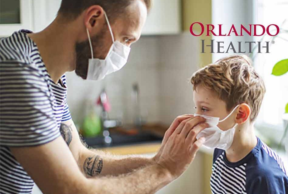 As Central Florida reopens in phases, Orlando Health creates online 'Socially Smart' resource guide to help