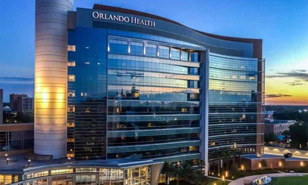 Orlando Health adjusts visitation policy amid increasing spread of COVID-19
