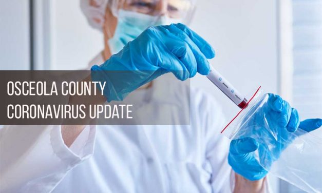 U.S. reaches 100,000 COVID-19 deaths, but the news is better here in Osceola County