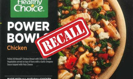 Frozen not-ready-to-eat chicken and turkey bowl products recalled due to possible foreign matter contamination