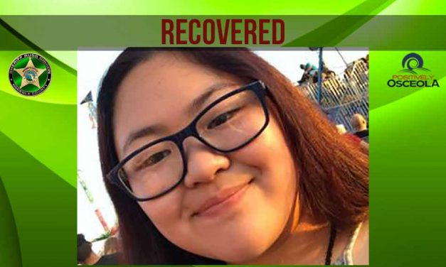 Osceola Detectives locate 17-year-old girl missing after Saturday Kissimmee shooting incident