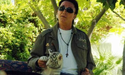 Roy Horn of Siegfried & Roy dies of coronavirus-related infection