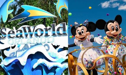 State approves reopening plans for Disney World and SeaWorld, SeaWorld to open June 10, Disney July 11 and July 15