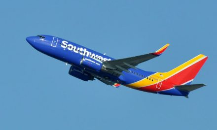 Southwest the 8th major carrier to require passenger to wear masks on flights