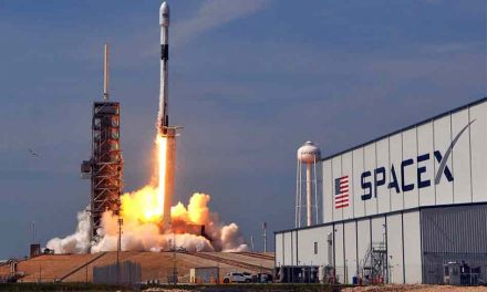 "Chances of weather cooperating with SpaceX launch improving; 60 percent chance of ""go"" weather for Wednesday"