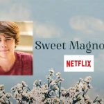 "Harmony's Logan Allen seeing great success as part of cast of Netflix hit show ""Sweet Magnolias"""