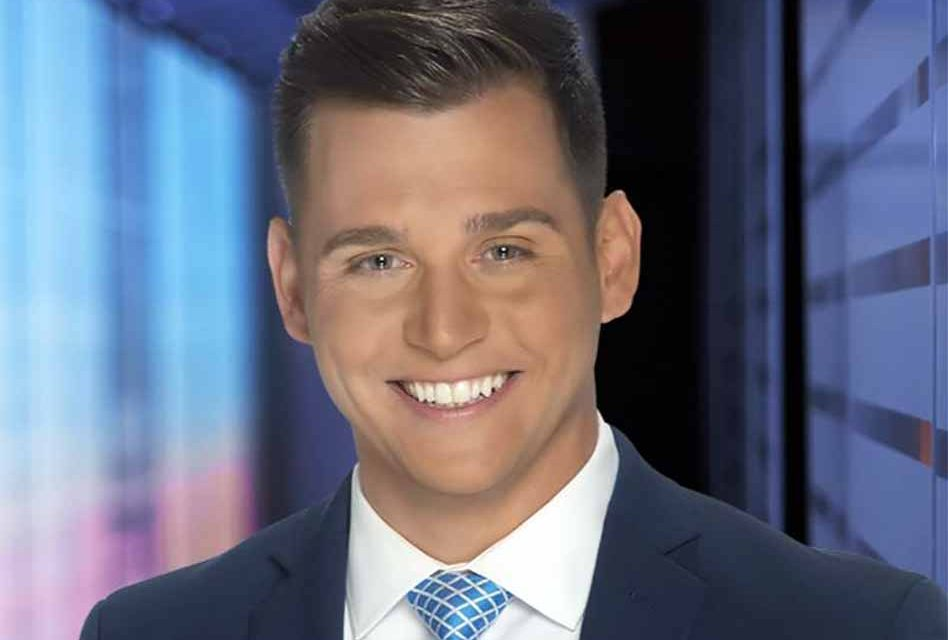 """Osceola County's own """"Trooper Steve"""" Montiero returns to News 6 after fighting pneumonia"""