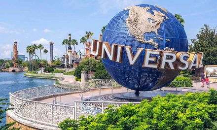 Universal Studios officially re-opens to general public on Friday with social distancing efforts in place