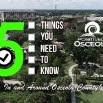 5 Things You Need to Know In and Around Osceola County for June 5, 2020!