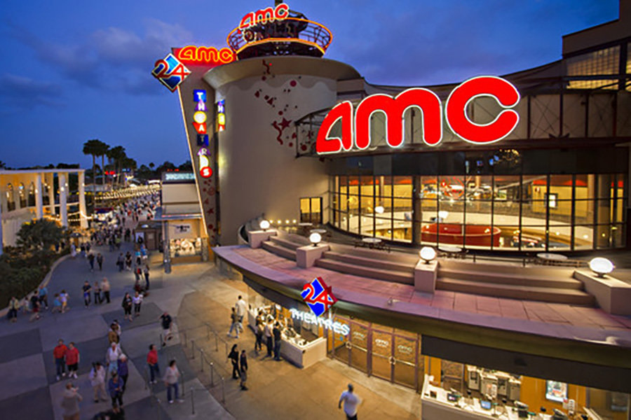Business comings and goings: AMC Theaters want to open while Starbucks may close 400 drink-in locations