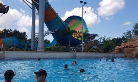Aquatica puts its best wet foot forward for safety of guests