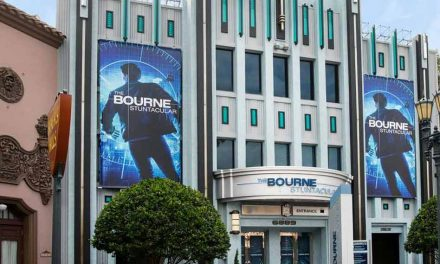 The Bourne Stuntacular, Universal Orlando Resort's All-New Stunt Show, to Grand Open on June 30
