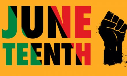 June 19 is Juneteenth, a celebration of the anniversary of the ending of slavery