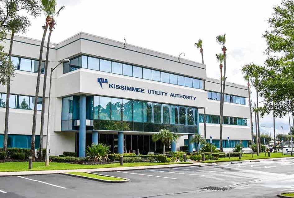 Kissimmee Utility Authority to reopen its lobby to customers on Monday