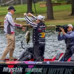 Major League Fishing anglers to descend on Kissimmee Chain starting Saturday