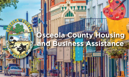 Osceola County earmarks $500K for COVID-19 business assistance; application window opens Wednesday