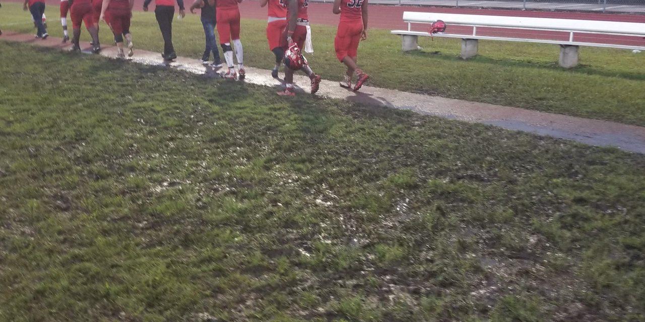 School Board approves Poinciana High football stadium improvements