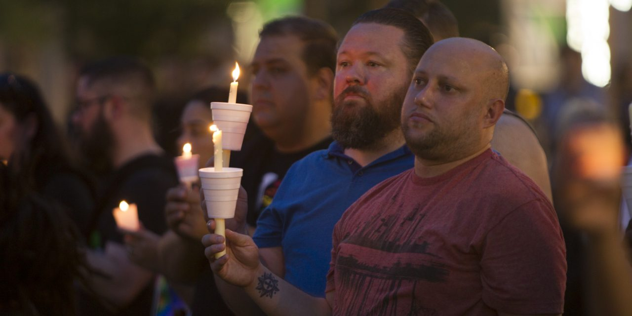 Friday is 4th anniversary of Pulse nightclub shooting; public memorial to be held virtually at 7 p.m.