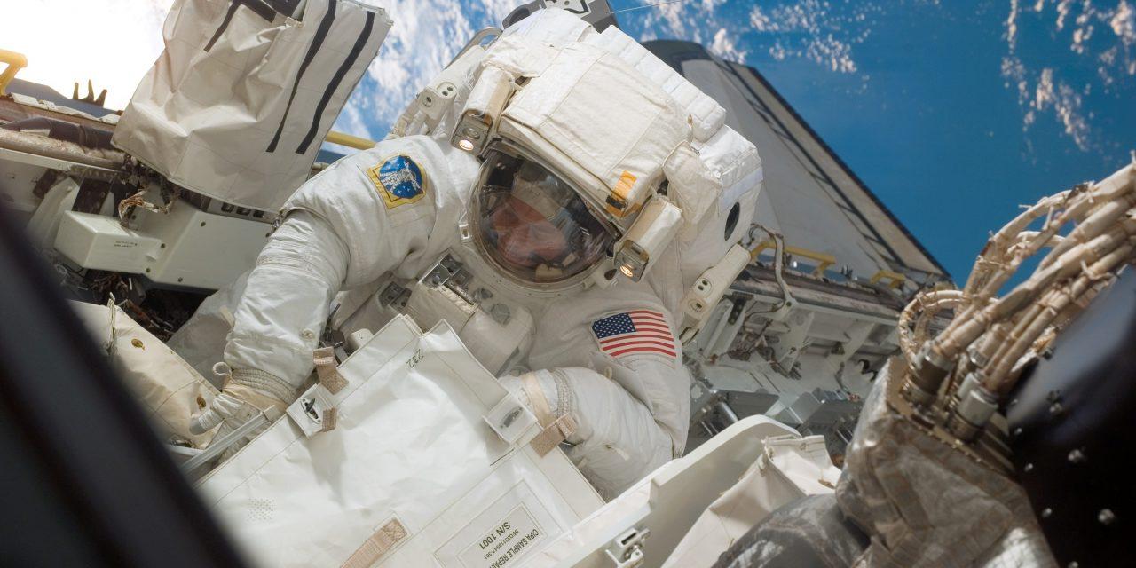 SpaceX Dragon Crew astronaut Bob Behnken set for ISS space walks