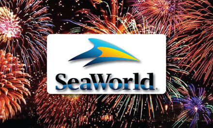 "SeaWorld expanding ""Light Up the Sky"" fireworks show to three nights, Friday through Sunday"