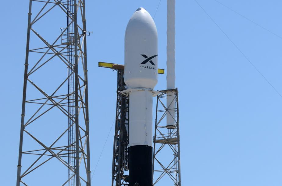 SpaceX's Month-Long Dispatch Barrage Includes Korean Army Satellite Strategic