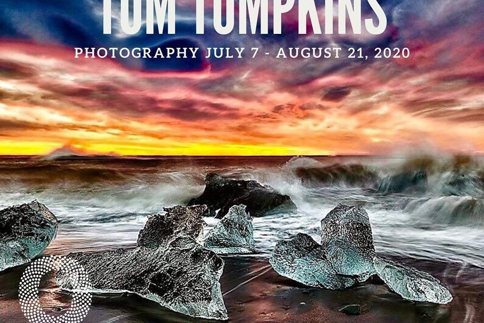 Osceola County philanthropist Tommy Tompkins' photography on display — and on sale — at Osceola Arts starting July 7