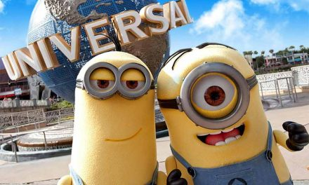 Grand Re-Opening: Universal Orlando Resort the first park to open to general public today