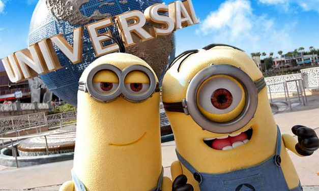 Universal Orlando Resort relaunches Black Friday offer for U.S. Residents for a limited time!