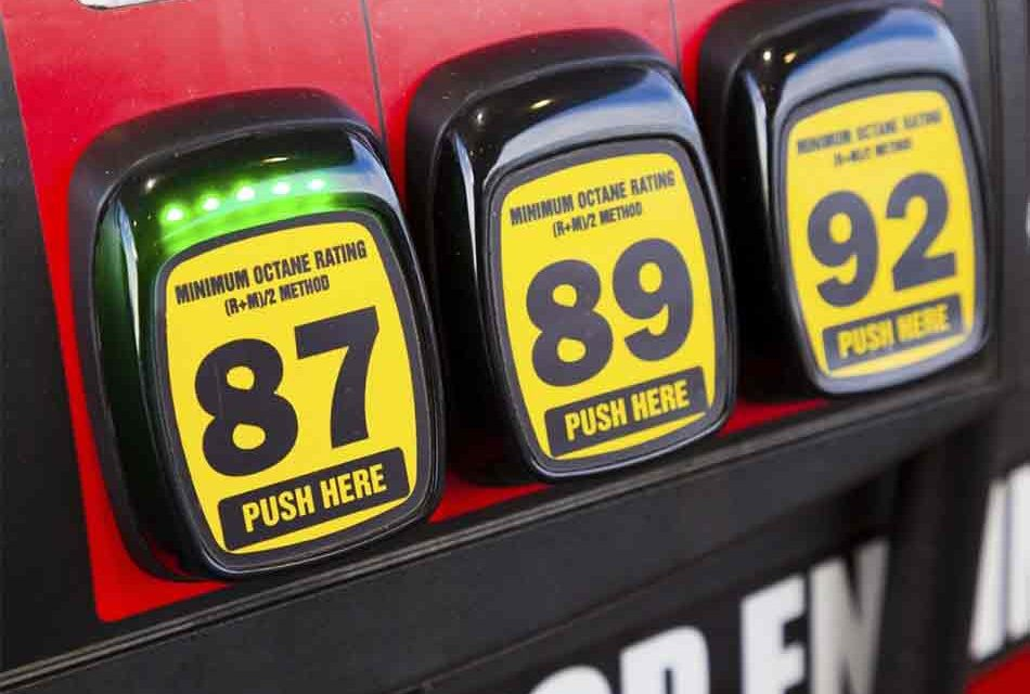 Increasing demand contributes to increasing gas prices, for now