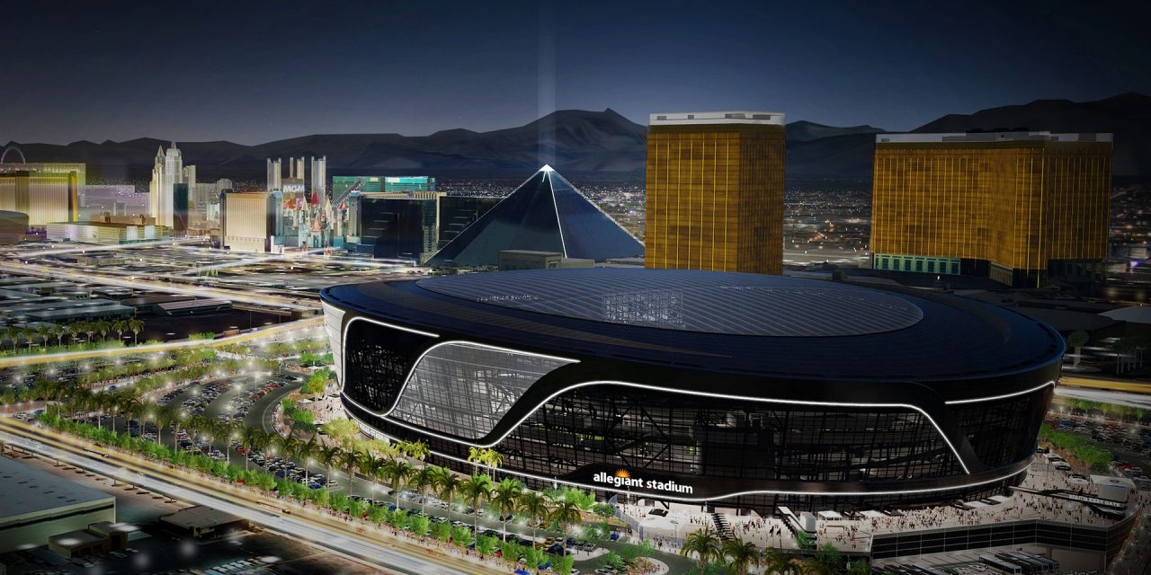 Raiders' Allegiant Stadium in Las Vegas to host 2021 NFL Pro Bowl