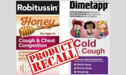 3 lots of children's cough medicines Robitussin and Dimetapp recalled; dosing cups missing markings