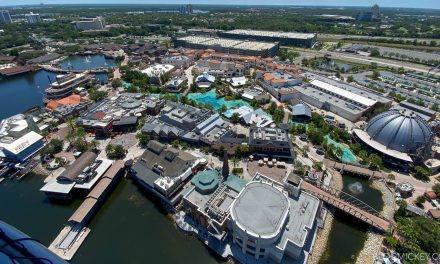 Disney Springs will close at 7 p.m. nightly to comply with Orange County curfew; list of open shops and restaurants updated